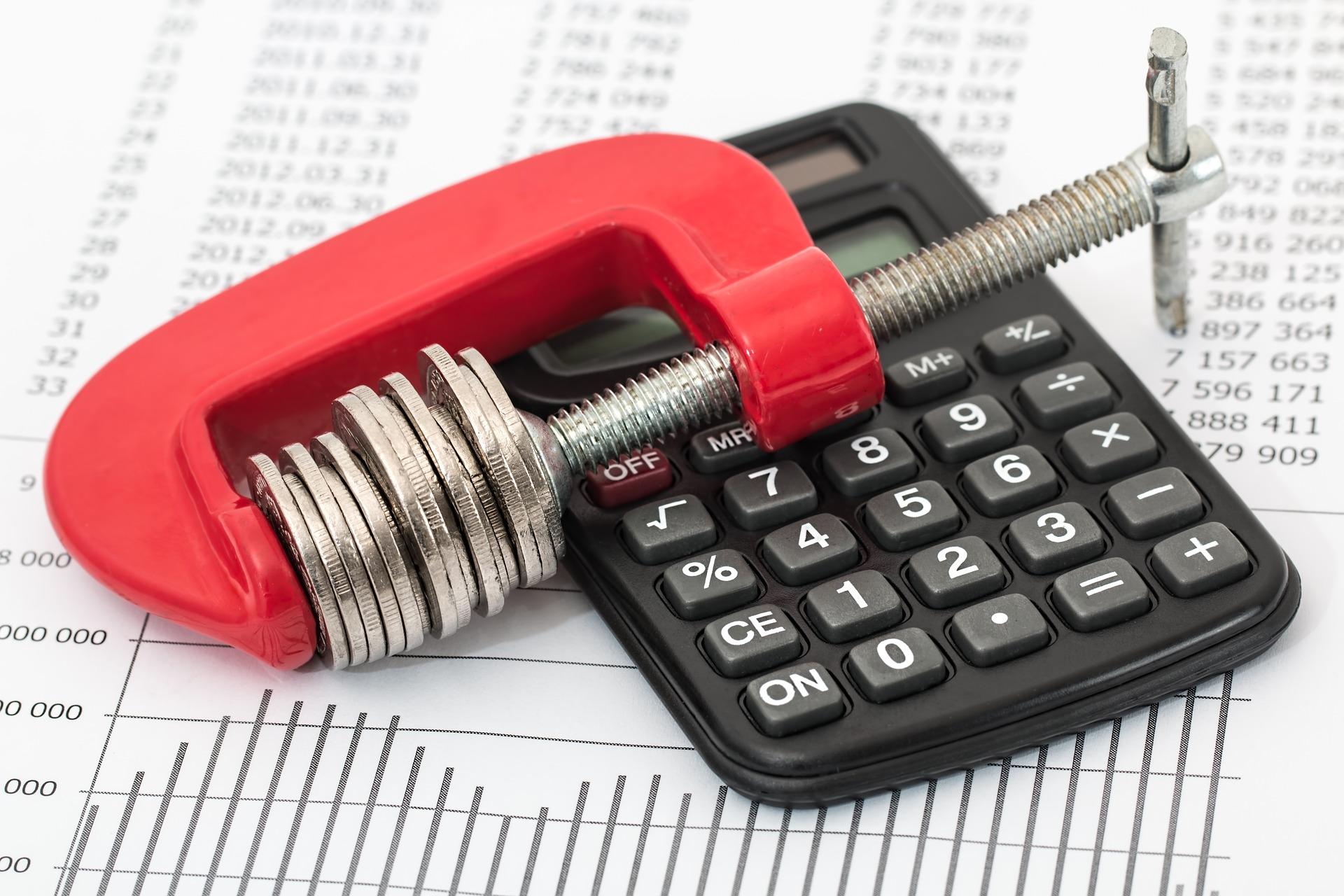 spare penger refinansiering